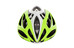 Rudy Project Airstorm Helmet lime fluo white shiny